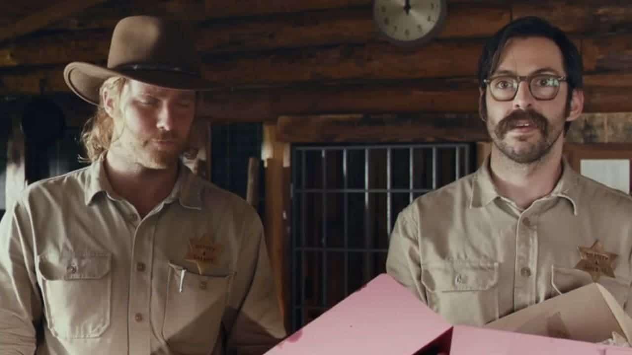"""Imagen de la Película """"The Escape of Prisoner 614"""""""