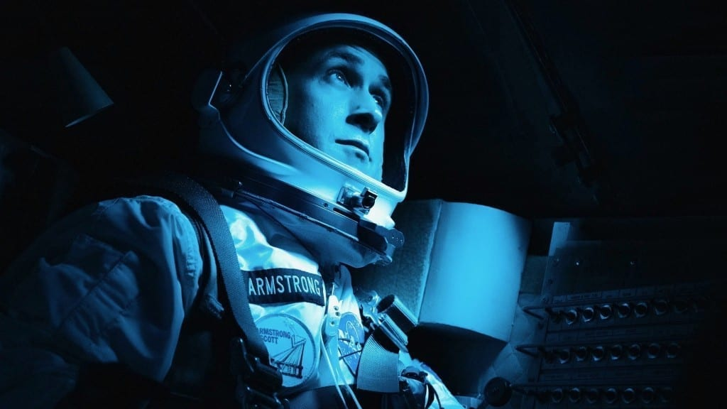 """Image from the movie """"First Man"""""""