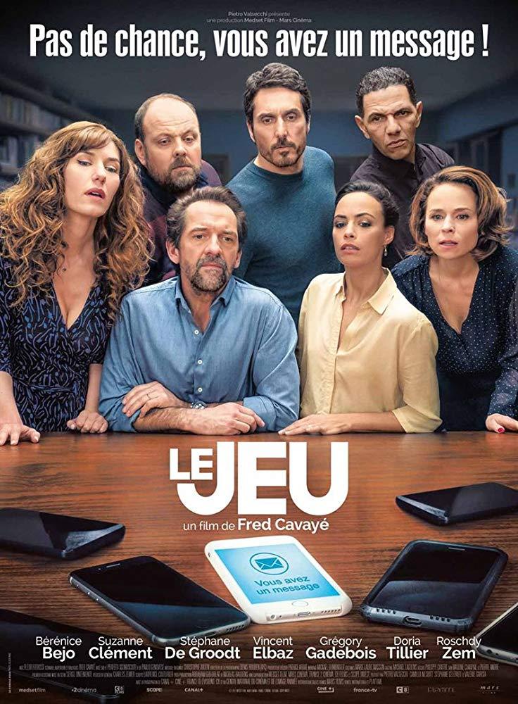 El Juego (2018)