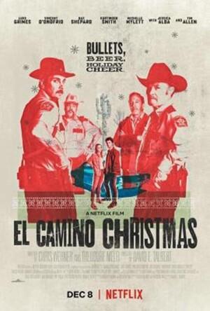 Navidades en El Camino (2017)