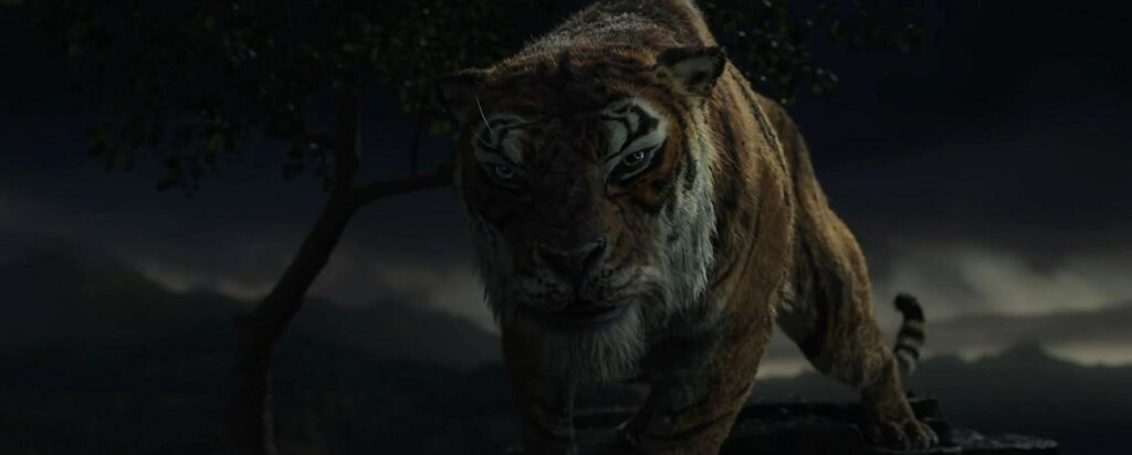 Mowgli (2018)