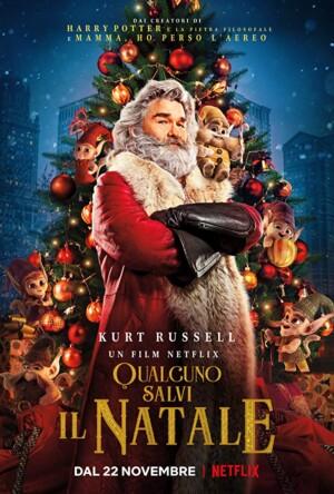 Crónicas de Navidad (2018)