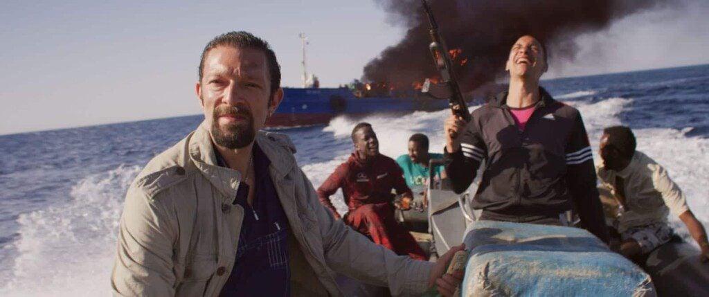 El Mundo es Tuyo (2018)