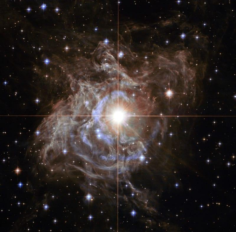 Image Credit: NASA/ESA/Hubble