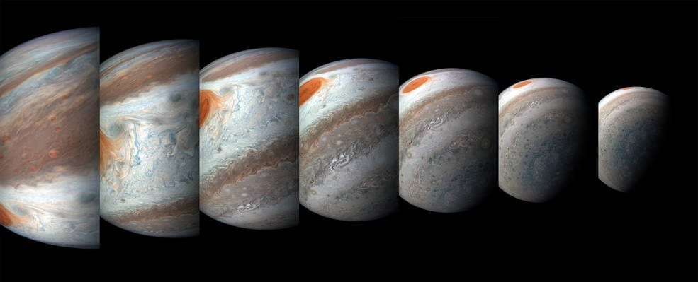 Image Credit:NASA/JPL-Caltech/SwRI/MSSS/Gerald Eichstädt/Seán Doran