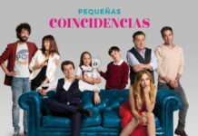 Pequeñas Coincidencias. Serie en Prime Video de Amazon