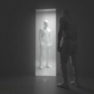 'Skinning' de Solimán López