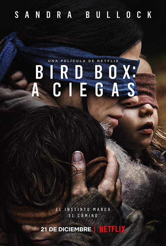 A Ciegas (2018)