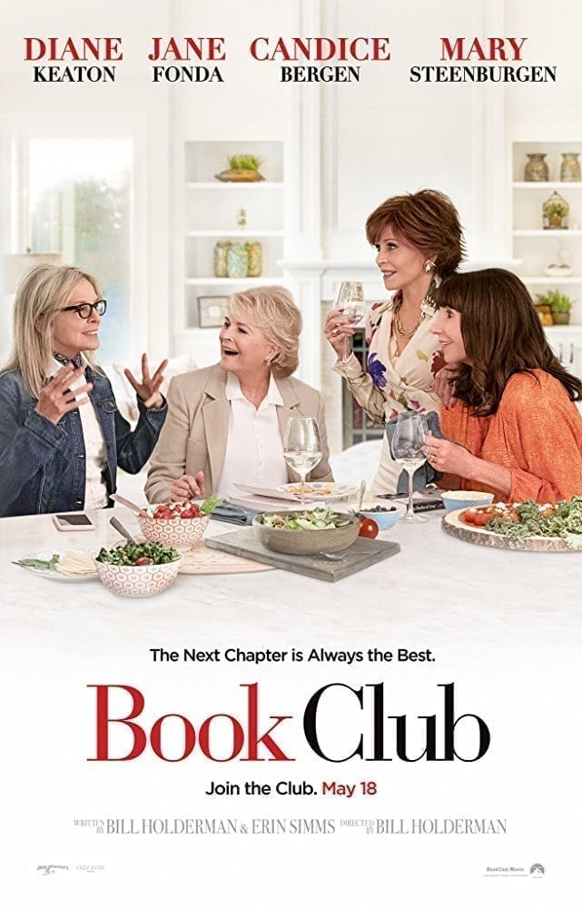 Book Club (2018))