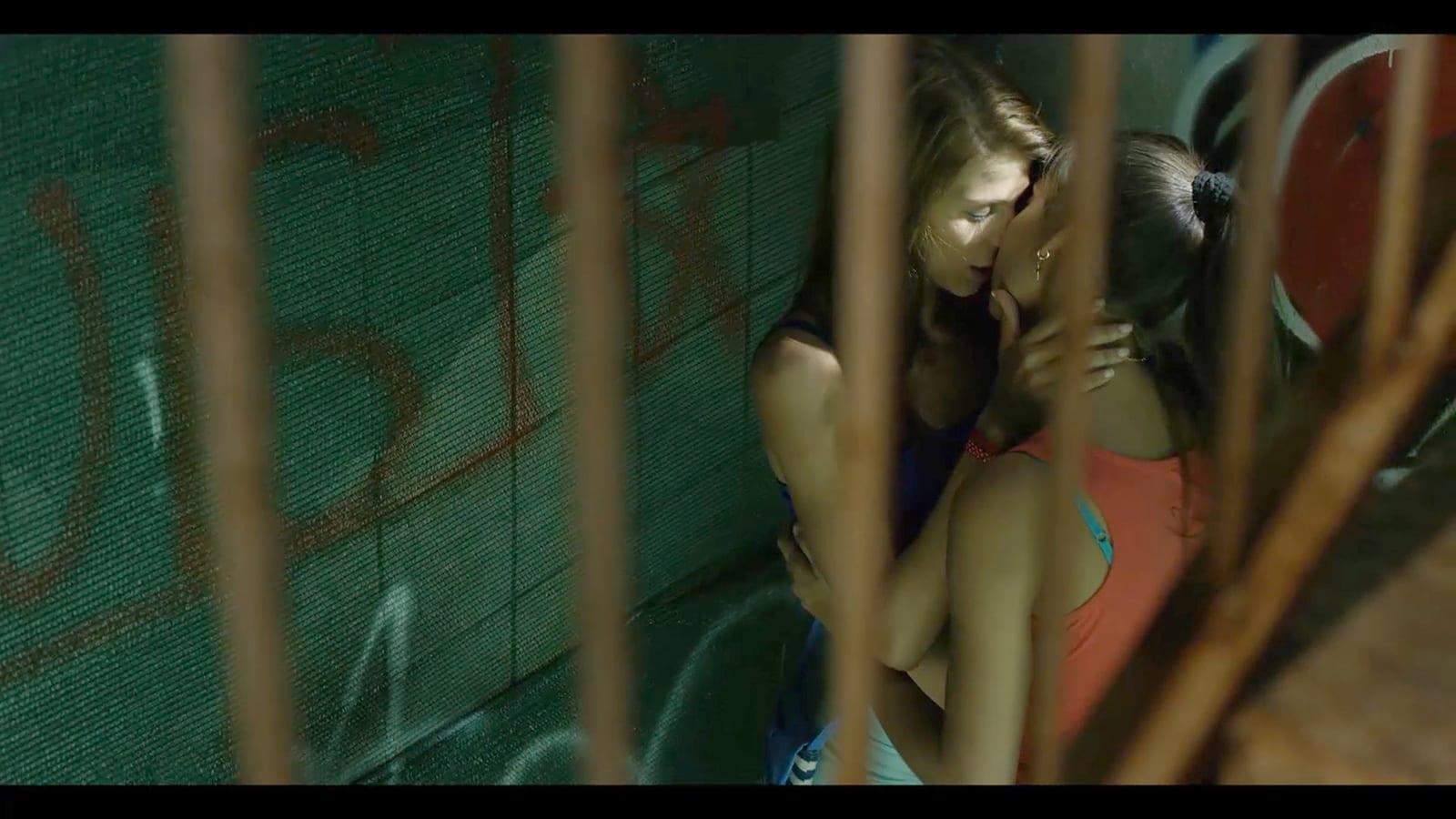 Carmen y Lola (2018)