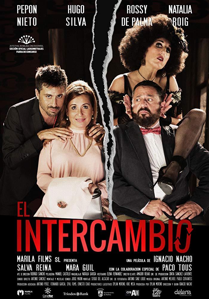 El Intercambio (2017)