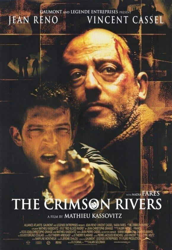 Los Ríos de Color Púrpura (2000)