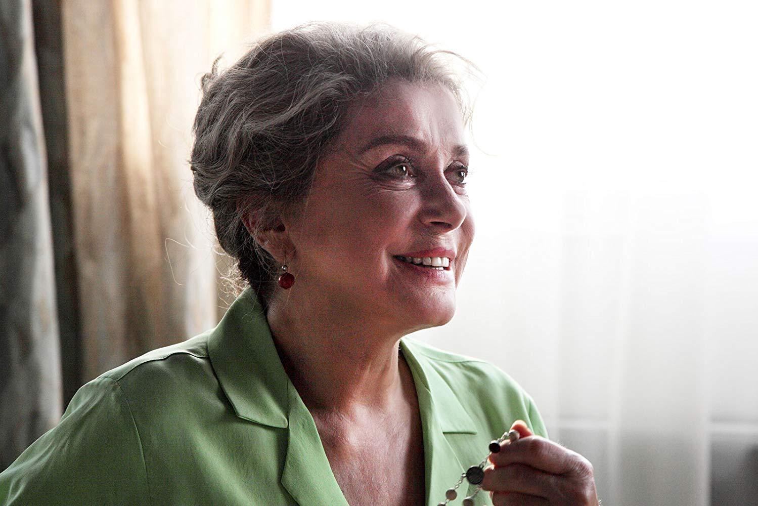 Mala Hierba (2018)
