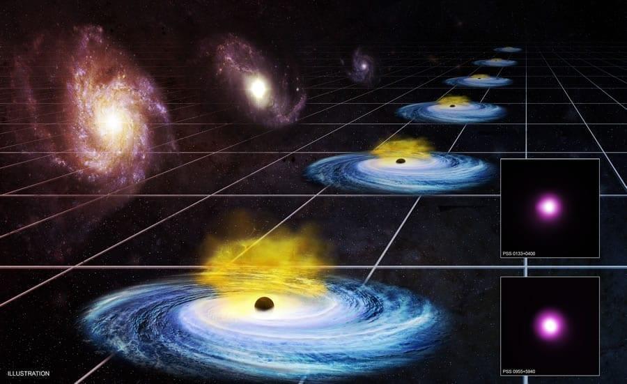 news Chandra XMM Newton300119