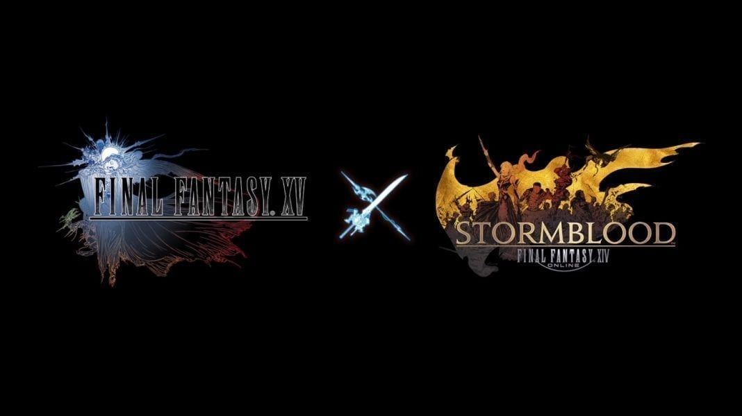 Final Fantasy XIV Online revela la próxima colaboración con Final Fantasy XV