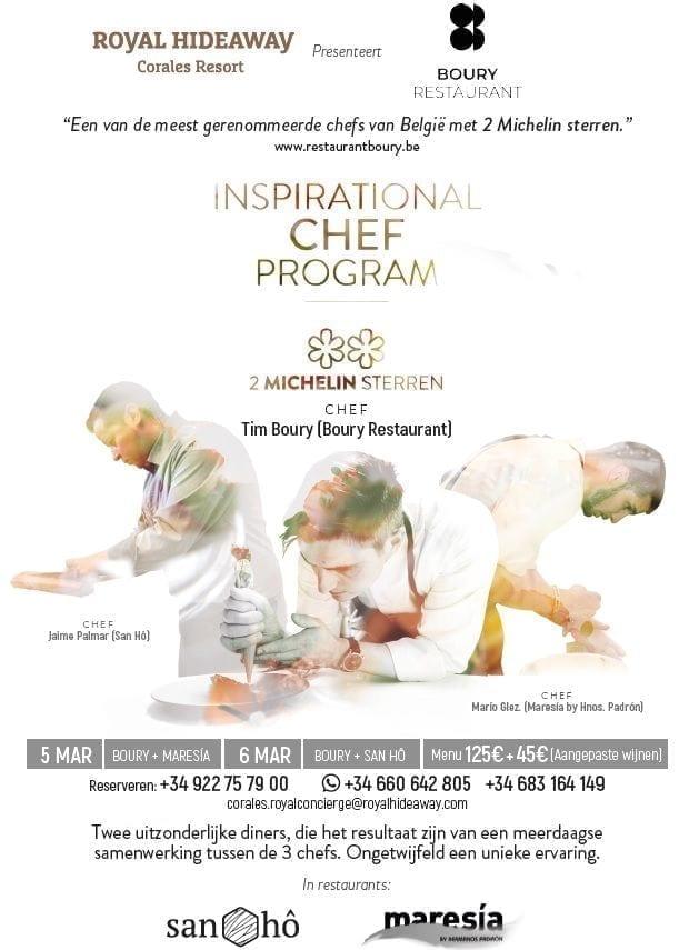 1551201094 II edici n del Inspirational Chef Program