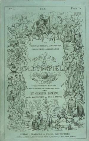 David Copperfield, de Dickens