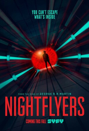 Nightflyers: la Nueva Serie en Netflix