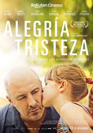 Alegría Tristeza (2018)