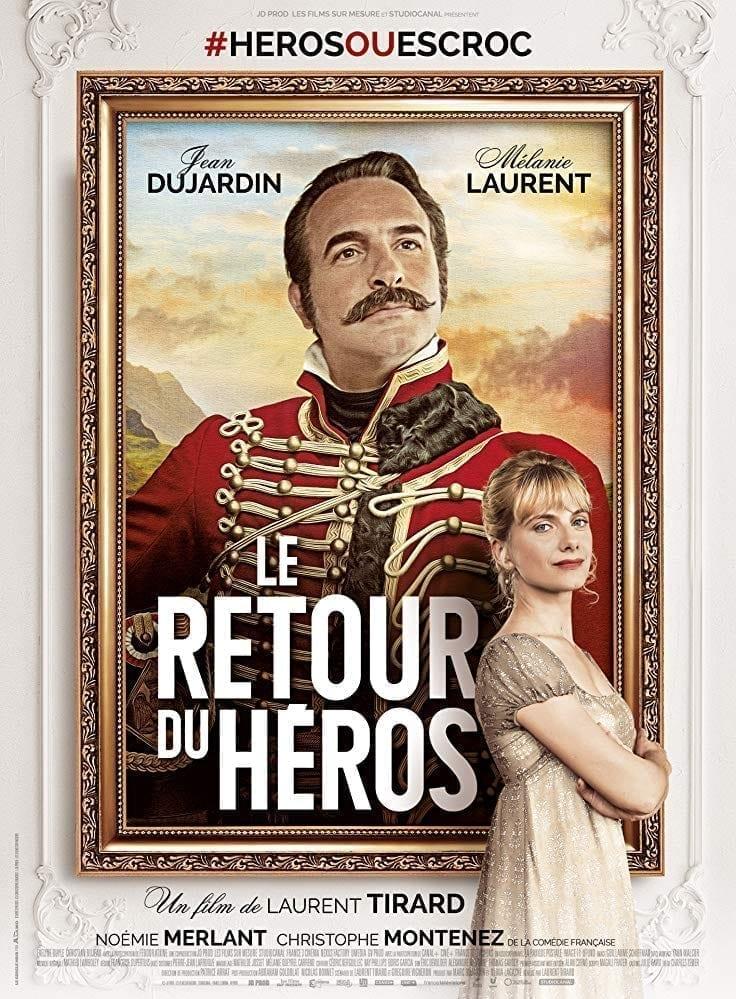 Un Seductor a la Francesa (2018)