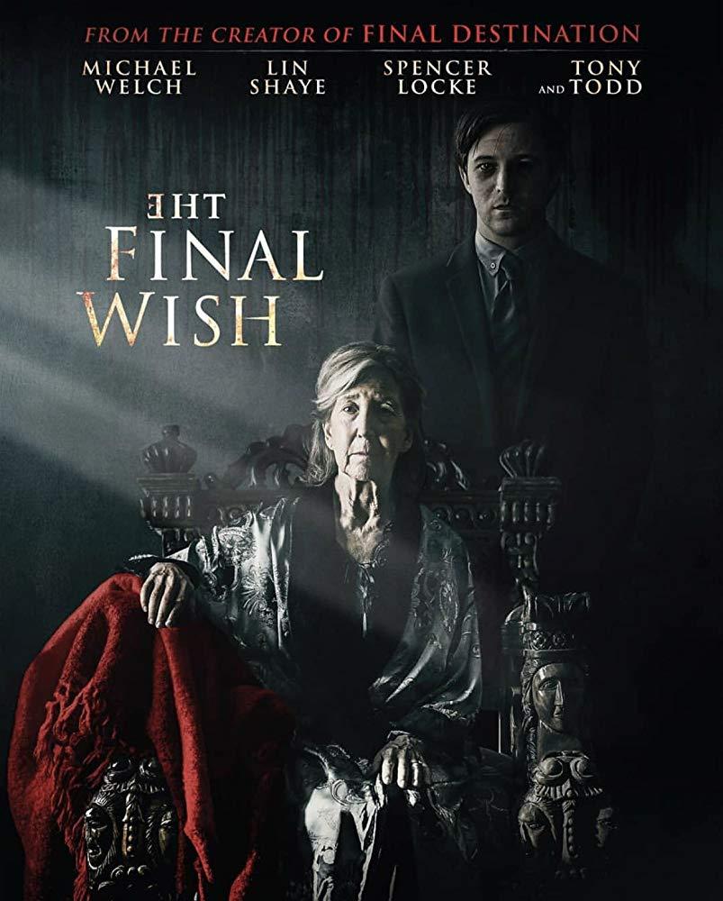 The Final Wish (2019)