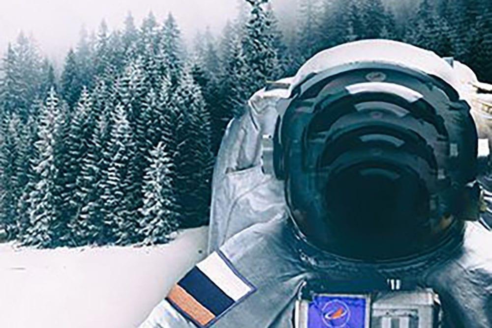 11552645978 Portada digital Cosmo dromo 1 2 Astronauta