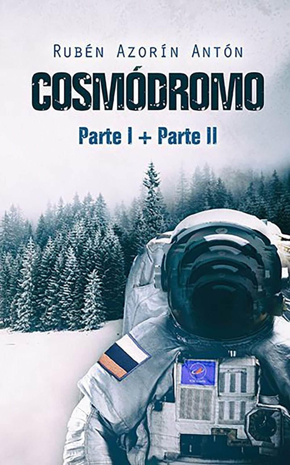 1552645978 Portada digital Cosmo dromo 1 2 Astronauta