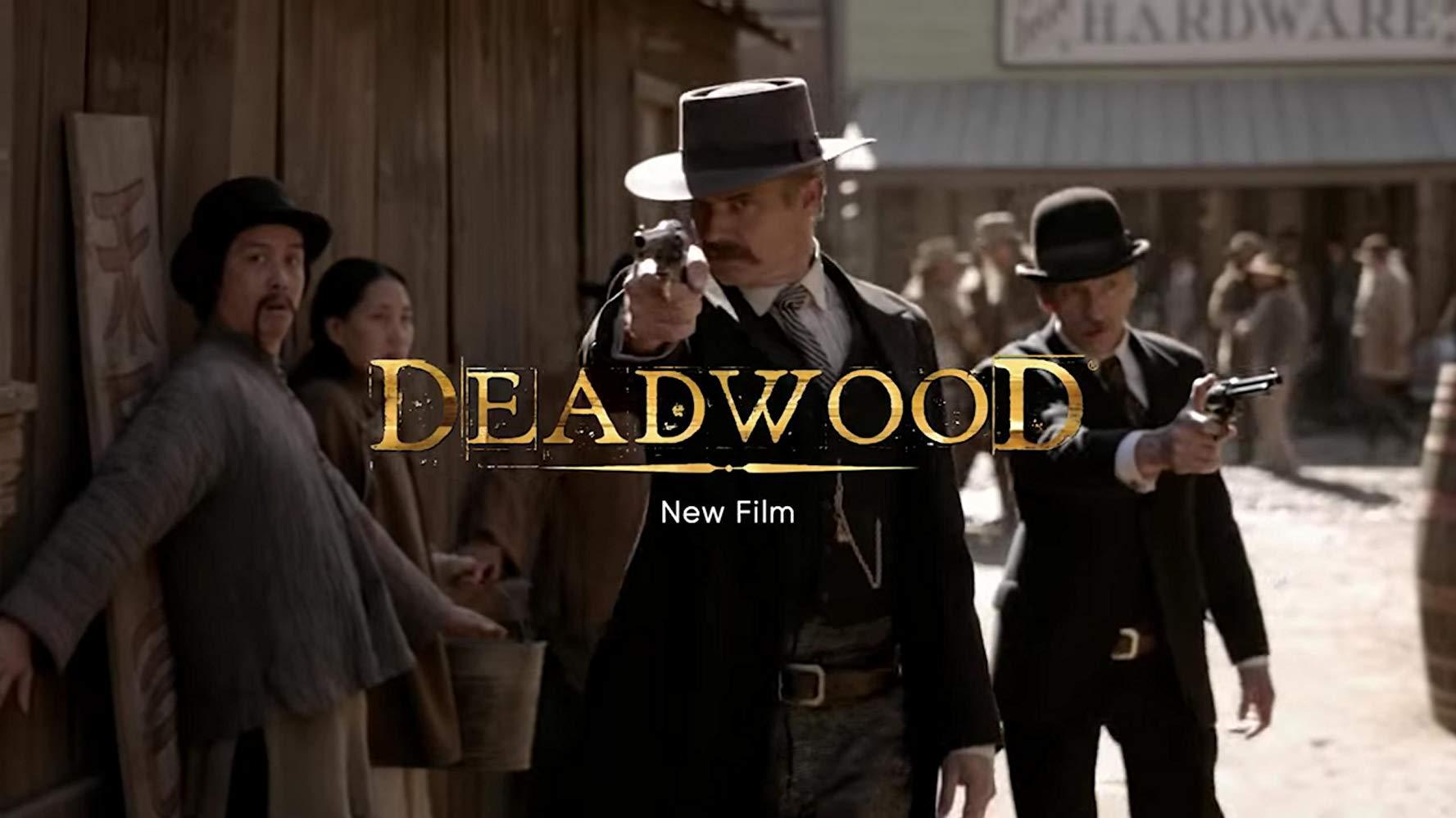 Deadwood: La Película (2019)