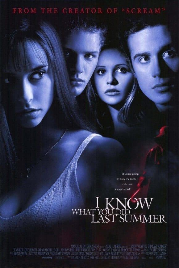 Sé Lo Que Hicisteis El Último Verano (1997)