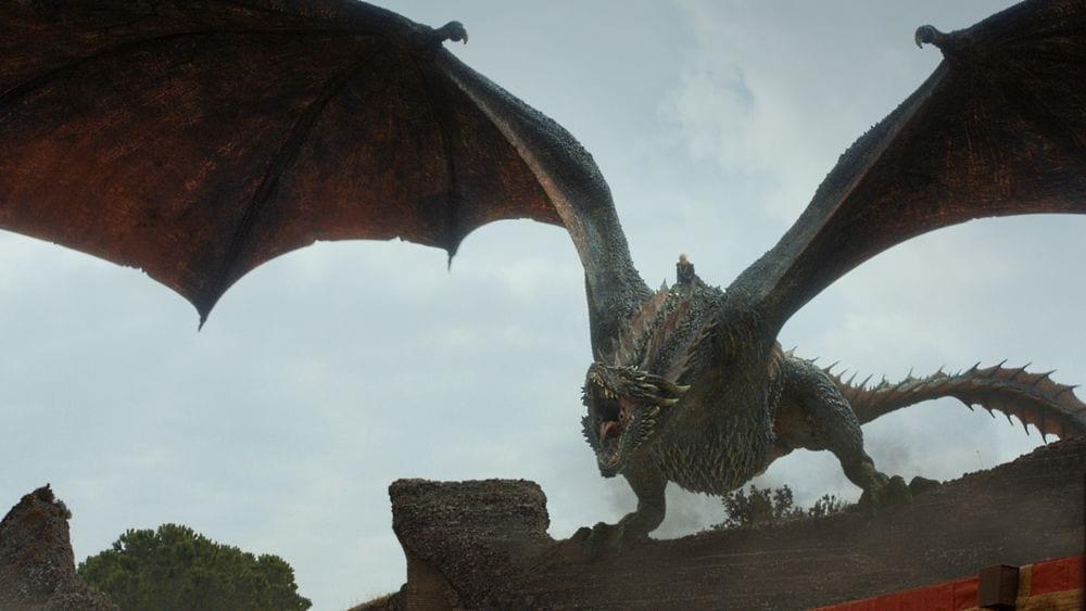 Game of Thrones. Esta noche en la HBO