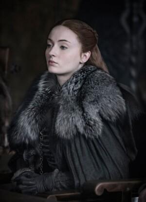Game of Thrones. Temporada 8. Capítulo 1