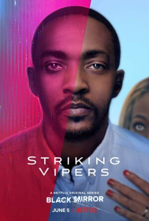 Black Mirror: Striking Vipers