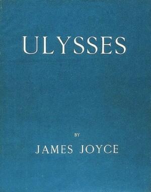 Ulises, de James Joyce