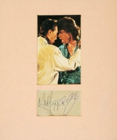 1567439742 David Bowie y Mick Jagger