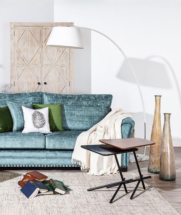 Tendencias Muebles Salon 2019.Camino A Casa Presenta Novedades En Intergift Martin Cid