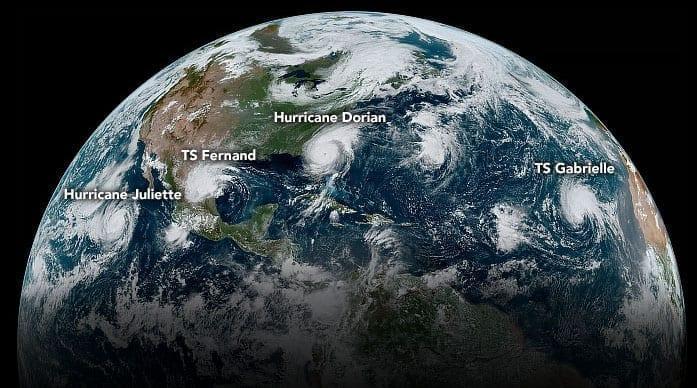 1news TropicalStorms050919