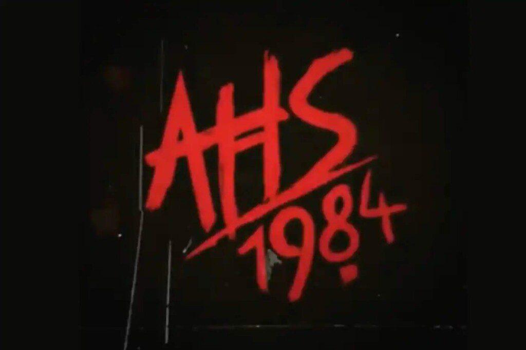 AHS: 1984