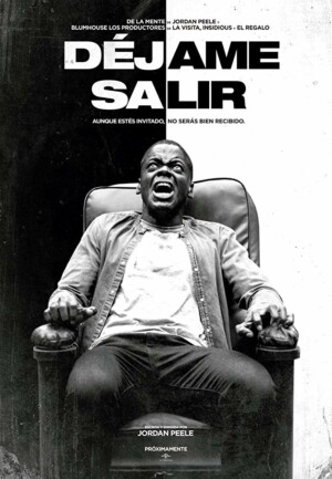 Déjame Salir (2017)