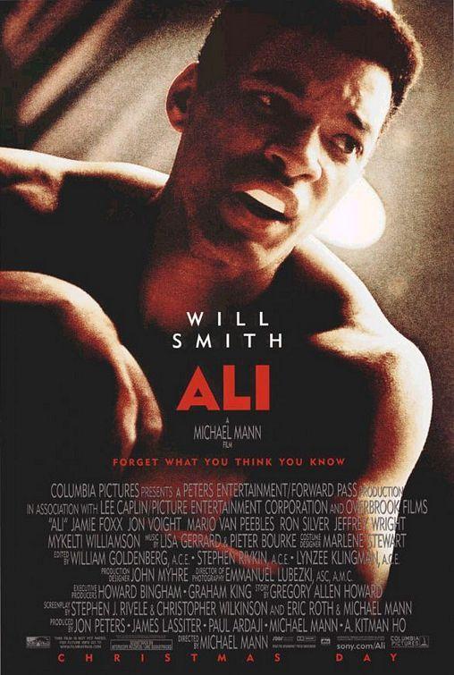 Ali (2001), de Michael Mann