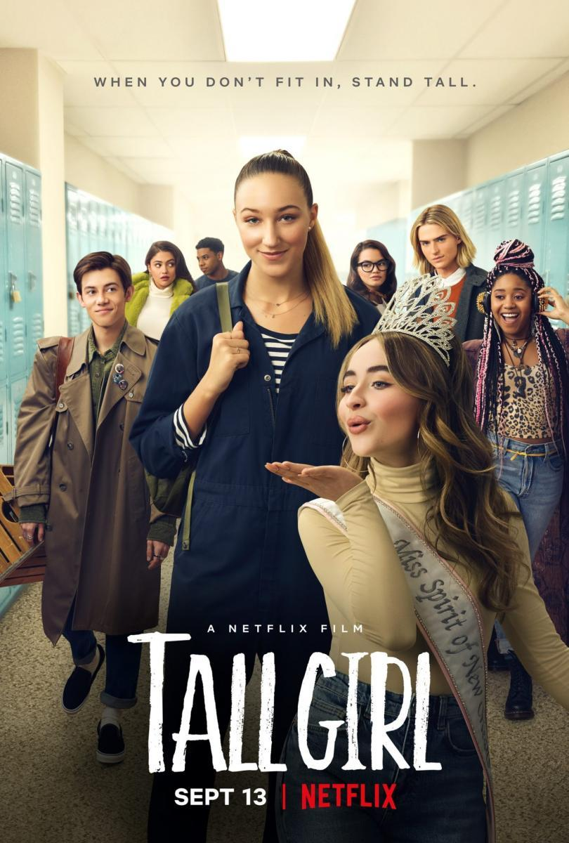 Tall Girl (A Mi Altura)