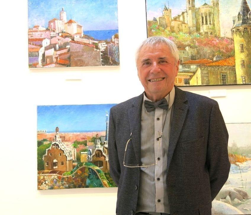 Alain Briant