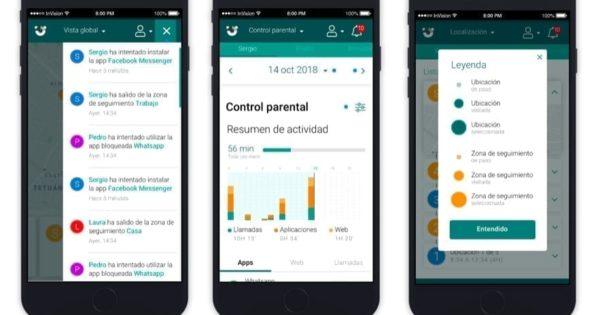 Panda Security revoluciona el control parental móvil con Panda Dome Family