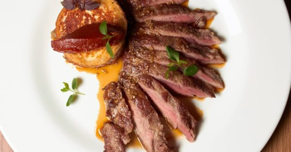 Montes de Galicia explica 7 propiedades de la carne de cerdo