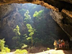 1572292828 Phraya Nakhon Cave