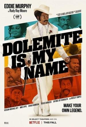 Yo soy Dolemite (2019)