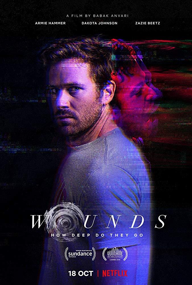 Heridas (Wounds)