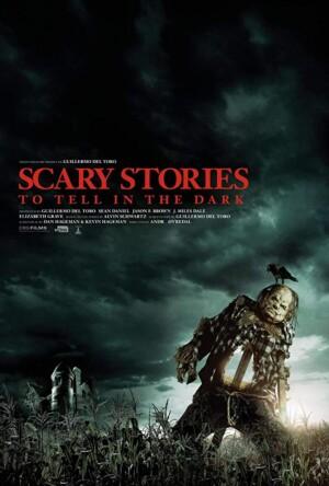 Historias de Miedo para Contar en la Oscuridad (2019)