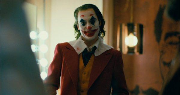 Por fin hacen una peli buena: Joker