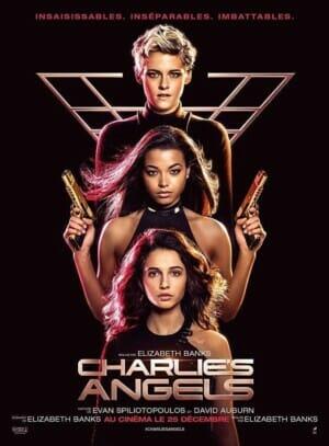 Los Ángeles de Charlie (2019)
