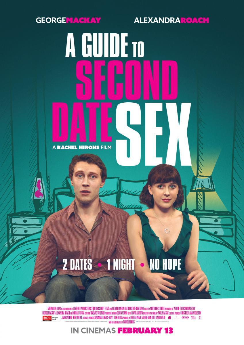 Guía Sexual Para Una Segunda Cita (2019)